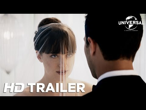 Fifty Shades Freed Trailer 1 (Universal Pictures) HD