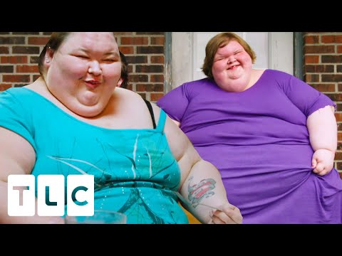 The Best Moments Of The Slaton Sisters | 1000-lb Sisters