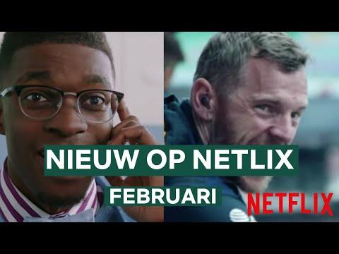 Nieuwe Films En Series Op Netflix In Februari 2020