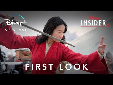 First Look | Disney Insider | Disney+