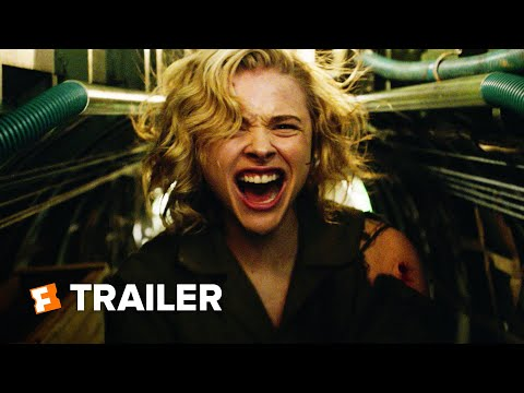 Shadow in the Cloud Trailer #1 (2021)   Movieclips Trailers