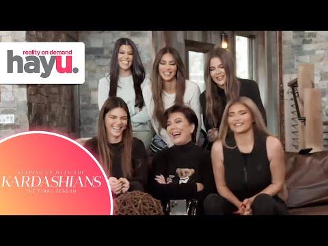 The Farewell Season on hayu | Season 20 | Keeping Up With The Kardashians