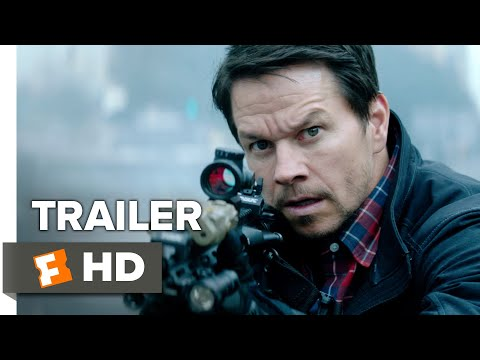 Mile 22 Trailer #1 (2018)   Movieclips Trailers