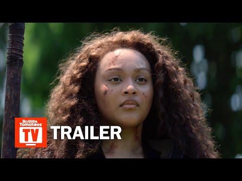 The Walking Dead: World Beyond Season 2 Extended Trailer   Rotten Tomatoes TV