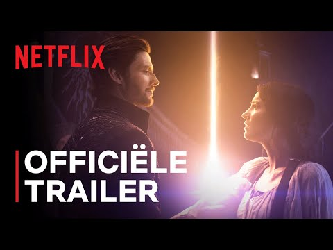 Shadow and Bone | Officiële trailer | Netflix