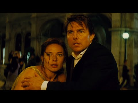 Mission: Impossible Rogue Nation Trailer