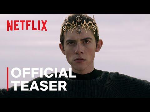 Locke & Key Season 2 | Teaser Trailer | Netflix