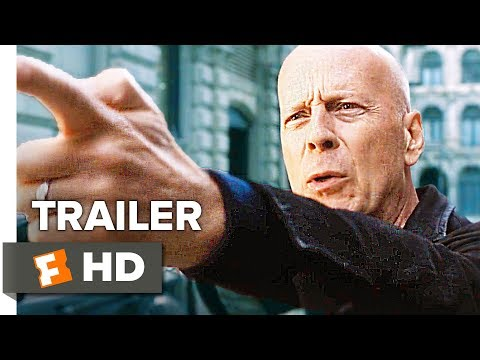Death Wish Trailer #1 (2017)   Movieclips Trailers