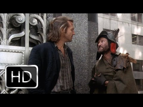 Fisher King (1991) - Trailer HD Remastered