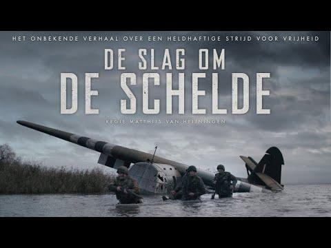 DE SLAG OM DE SCHELDE - Officiële NL trailer
