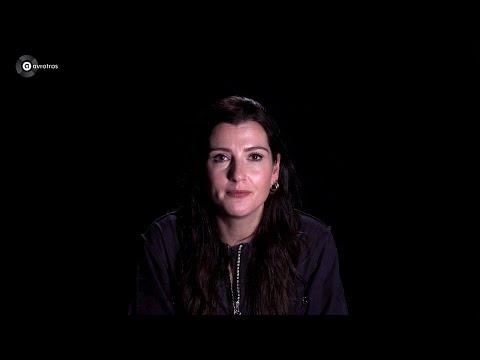 Dit is Tina de Bruin | Wie is de Mol? Jubileumseizoen 2020