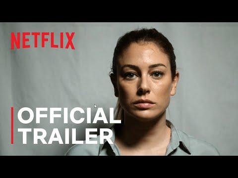 JAGUAR | Official Trailer | Netflix