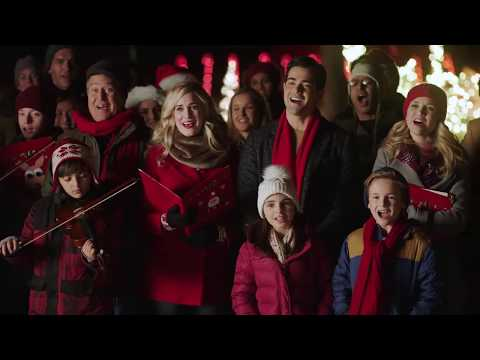Preview - Christmas Next Door - Hallmark Channel
