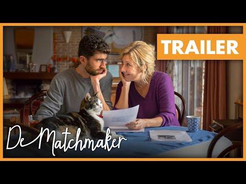 De Matchmaker trailer (2018) - Nu te zien op Netflix