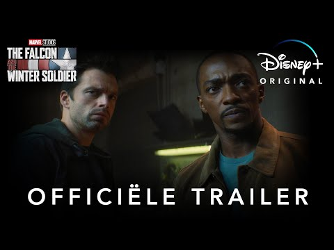Marvel Studios' The Falcon and the Winter Soldier | Officiële Trailer | Disney+ NL