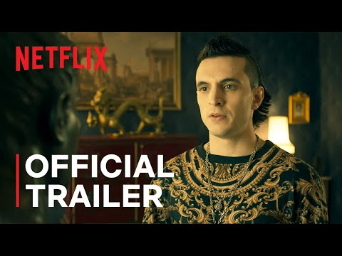 Suburra Season 3 | Official Trailer | Netflix