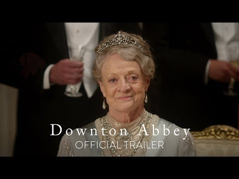 DOWNTON ABBEY | Official Trailer | In Theaters September 20