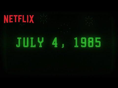 Stranger Things 3   Releasedatum   Netflix