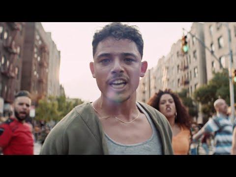 In The Heights - Washington Heights Trailer