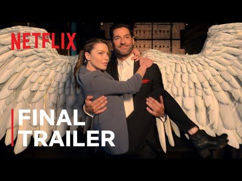 Lucifer | Final Season Trailer | Netflix