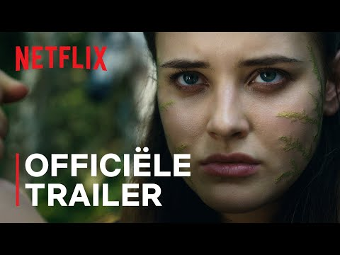 CURSED (Katherine Langford)   Nieuwe trailer   Netflix
