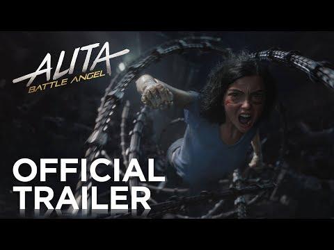 Alita: Battle Angel | Official Trailer [HD] | 20th Century FOX