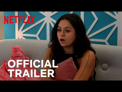 The Circle - A Netflix Reality-Competition   Official Trailer   Netflix
