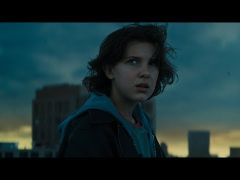 Godzilla: King of the Monsters - Official Trailer 1 - Now Playing In Theaters