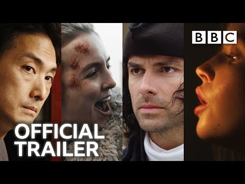 BBC Drama 2019. Get Obsessed.   OFFICIAL TRAILER