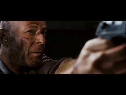 Die Hard 4: Live Free Or Die Hard - Official® Trailer [HD]