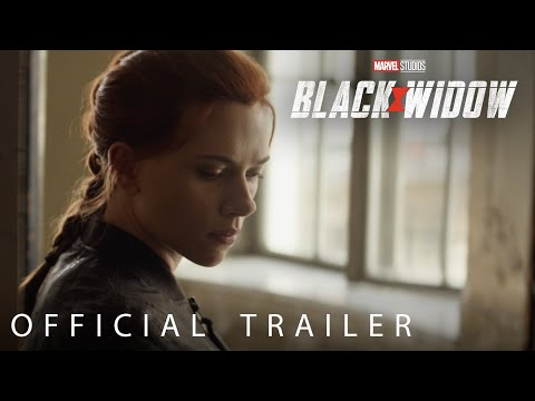 Marvel Studios' Black Widow | Official Trailer