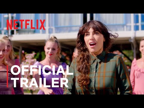Just Say Yes | Official Trailer | Netflix