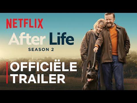 After Life | Seizoen 2 - Officiële trailer | Netflix
