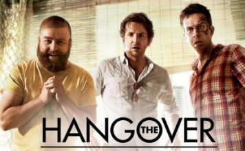 Brakke Films Top 10 Hangover