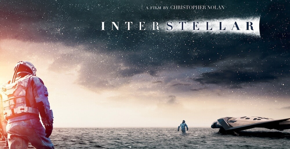 Interstellar Netflix Nederland