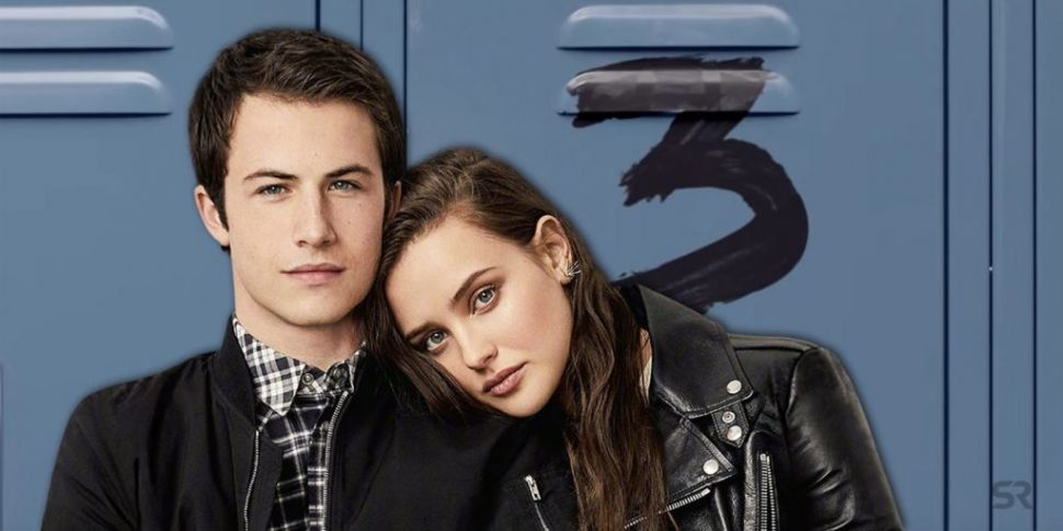 13 reasons why seizoen 3 netflix