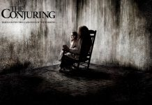 The Conjuring 2013 Netflix film