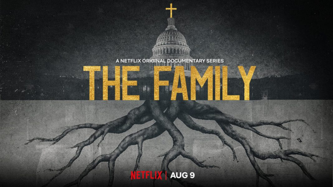 The Family seizoen 2 Netflix