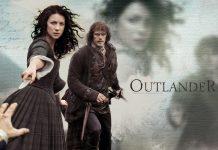 Outlander seizoen 4 Netflix