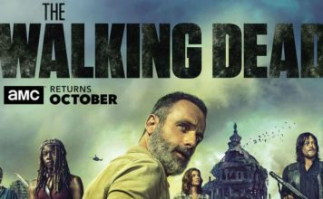 The Walking Dead seizoen 9 Netflix