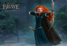 Brave Disney Plus Nederland 2012 film