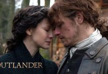 Outlander seizoen 4 5 Netflix Ziggo Movies Series