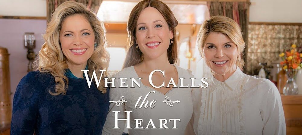 When Calls The Heart seizoen 7 Netflix