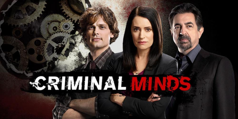 Criminal Minds Amazon Prime Video