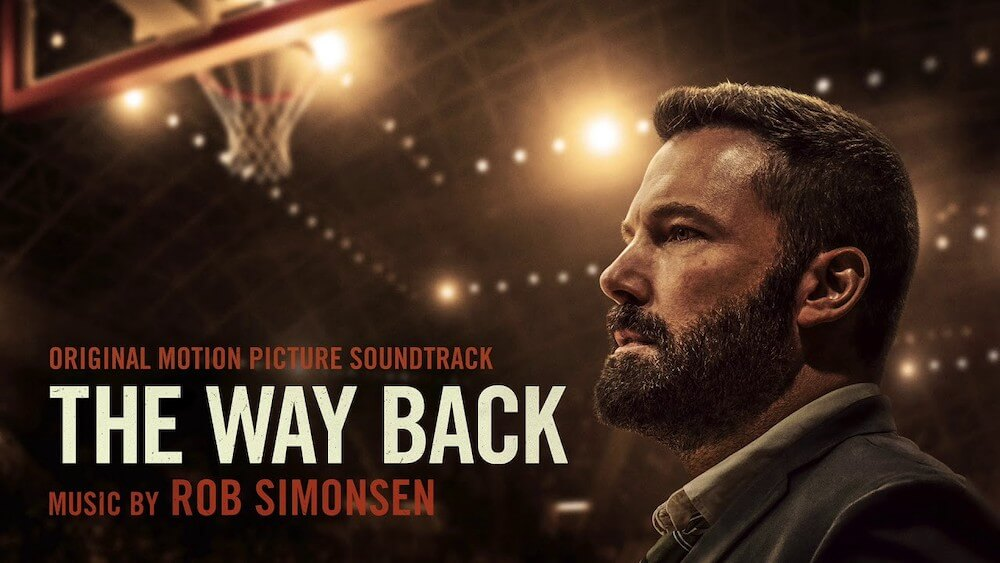 The Way Back Netflix film