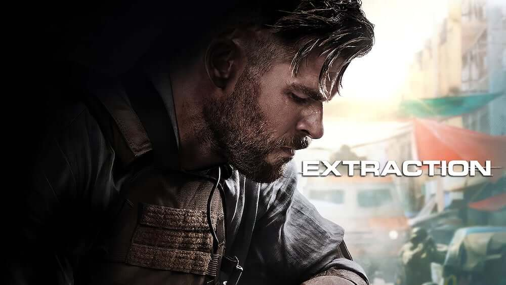 Extraction 2020 online kijken film