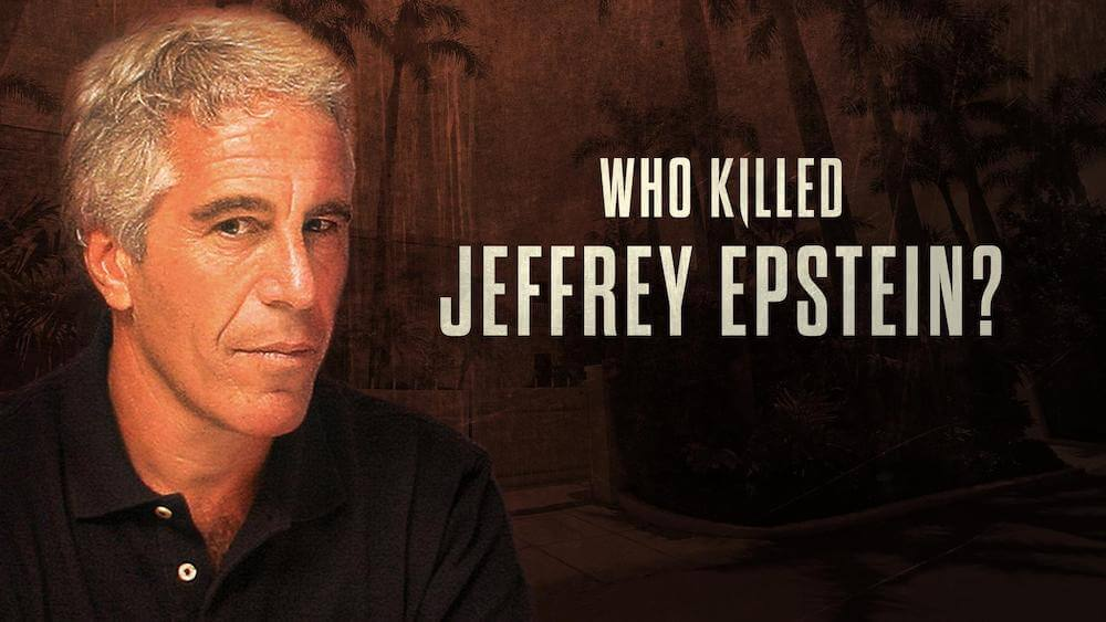 Jeffrey Epstein Netflix Dplay documentaire