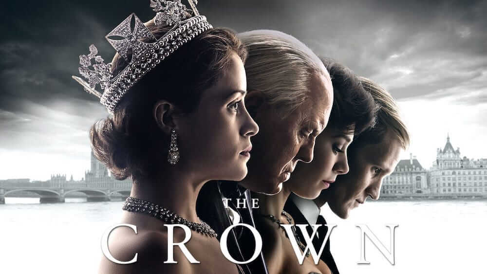 The Crown seizoen 6 Netflix