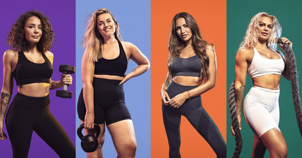 Fitness Diaries Dplay Leven Fitgirl