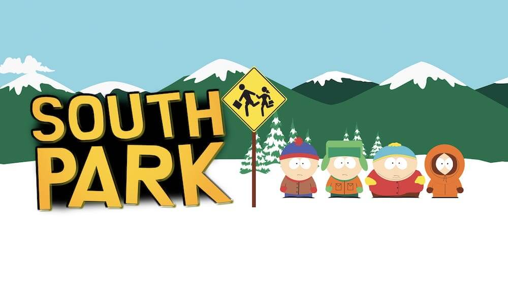 South Park Amazon Prime Video